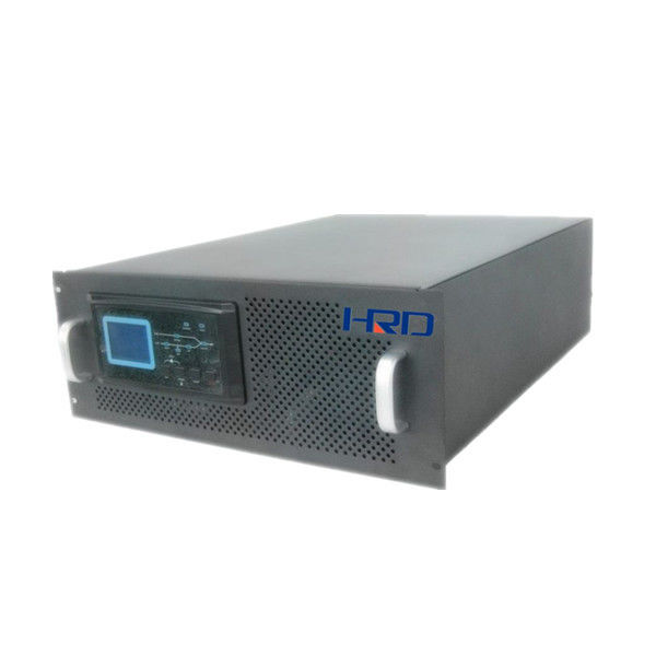 Portable Network Racks With Ups : Inch u rack mount ups kva with rs or snmp for