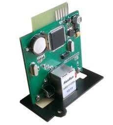 Basic Web - Based UPS Accessory SNMP Card Support Network