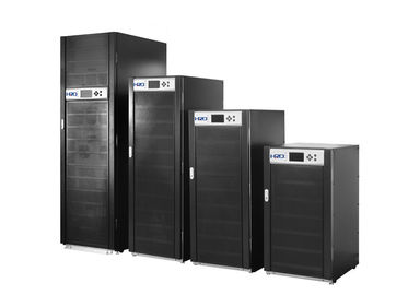 China ZH  E Series 3 Phase Online UPS 15-400kVA  , Output PF0.9  Transformlesson sales