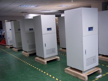 China Electric Inverter 3-40KVA company