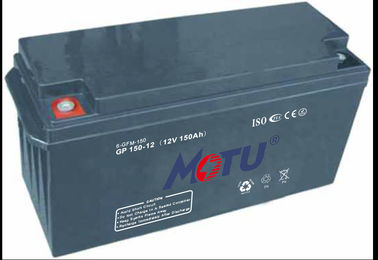 China Solar Energy Rechargeable Lead Acid Batteries With 15 Years Life Spanon sales
